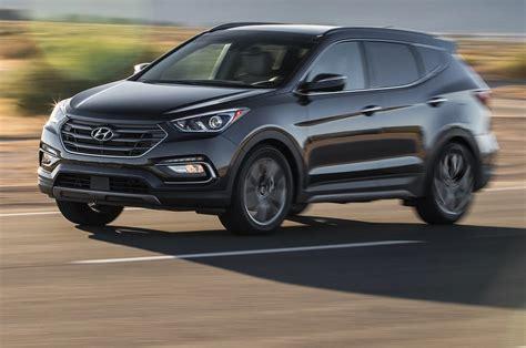 Hyundai Manual Santa Fe 2018