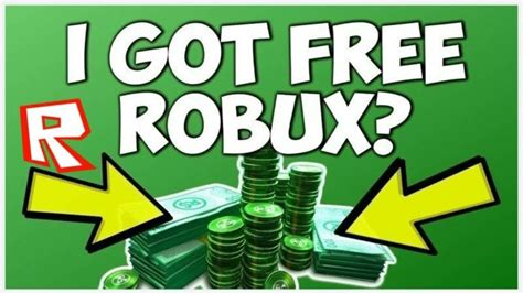The Ultimate Guide To I Need Robux For Free