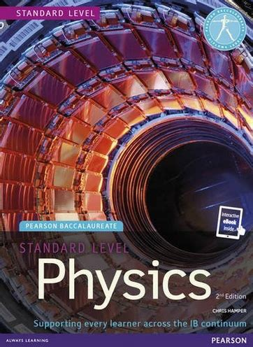 I Baccalaureate Standard Level Solutions Manual