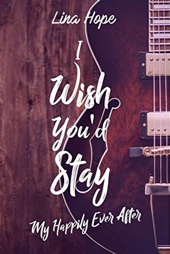 I Wish You D Stay Tome 1 5 De My Happily Ever After Mhea