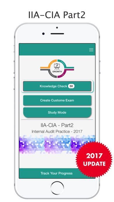 IIA-CIA-Part2 Latest Exam Guide