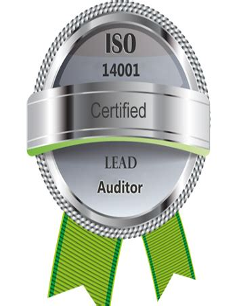 ISO-14001-CLA Online Test