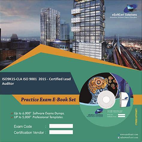 ISO9K15-CLA Test Torrent