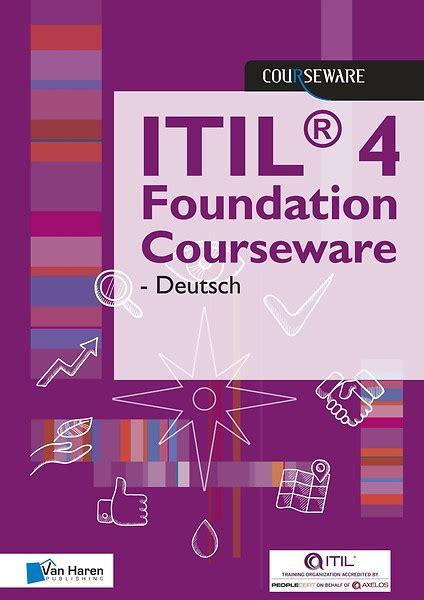 ITIL-4-Foundation-Deutsch Online Prüfung