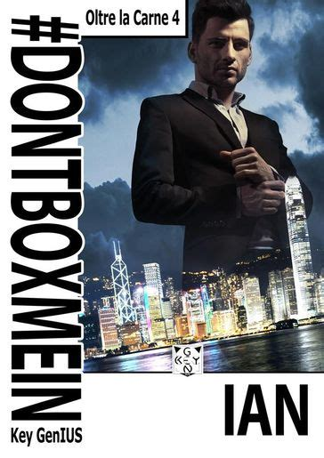 Ian Dontboxmein