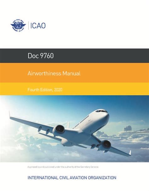 Icao Doc 9760 Manual