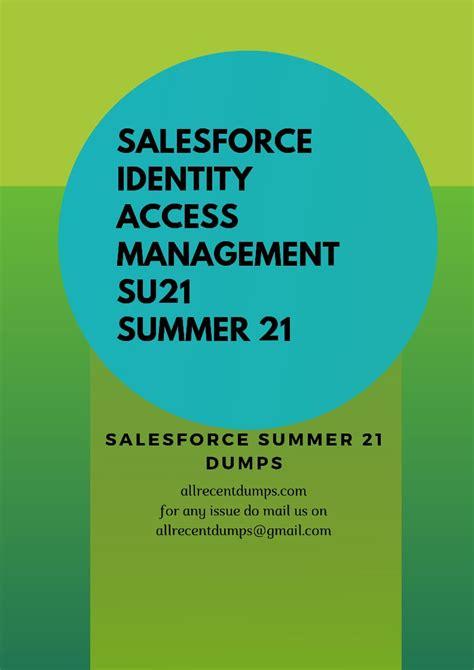 Identity-and-Access-Management-Designer Prüfungsvorbereitung
