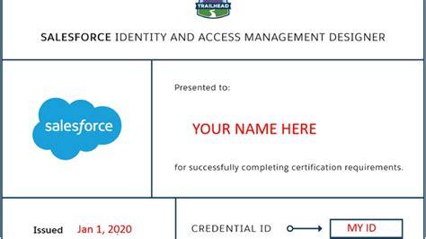 Identity-and-Access-Management-Designer Sample Exam