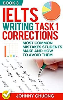 Ielts Writing Task 1 Corrections Most Common Mistakes Students Make And How To Avoid Them
