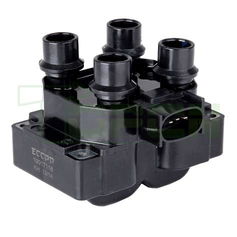 Ignition Coil Pack Fits For Ford Contour E 150 Escort Explorer Mustang Ranger Mercury Lincoln Town Car Mark Viii Mazda Fd487