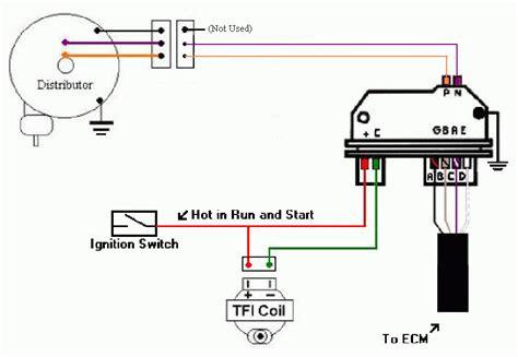 Ignition Wiring Diagram Hei Est