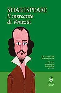 Il mercante di Venezia (eNewton Classici)