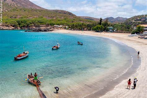 Iles Du Cap Vert Cape Verde
