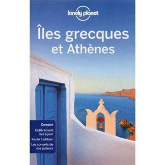 Iles Grecques Et Athenes 9ed