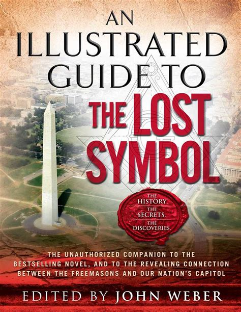 Illustrated Guide To The Lost Symbol