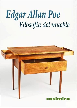 Ilosofia Del Mueble