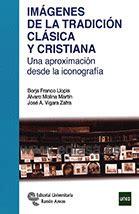 Imagenes De La Tradicion Clasica Y Cristiana Manuales
