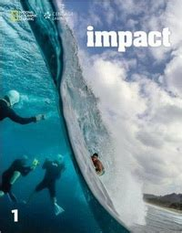 Impact 1 Students Book 1dvd