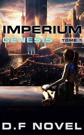 Imperium Genesis Tome 1 Et 2