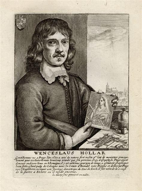 Impressions Of Wenceslaus Hollar