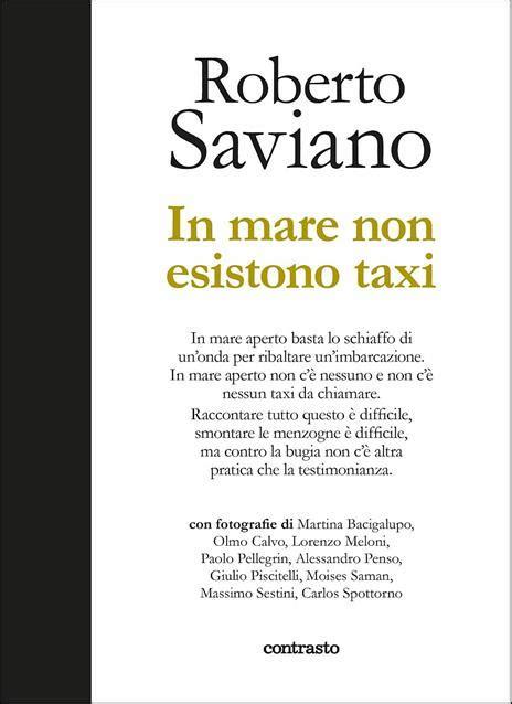 In Mare Non Esistono Taxi Ediz Illustrata In Parole