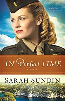 In Perfect Time Wings Of The Nightingale Book 3 A Novel English Edition