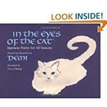 In The Eyes Of The Cat Japanese Poetry For All Seasons Passports