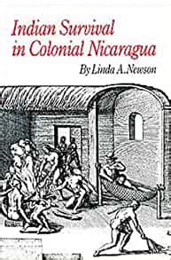 Indian Survival in Colonial Nicaragua (Civilization of American Indian)