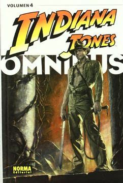 Indiana Jones Omnibus 4 Comic Usa