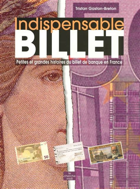 Indispensable Billet