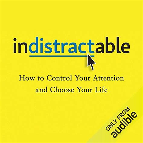 Indistractable PDF Free Download