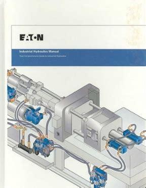 Industrial Hydraulics Manual 5th