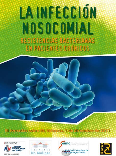 Infeccion Nosocomial Ciencias Sanitarias