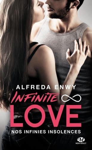 Infinite love tome 3 (2017)