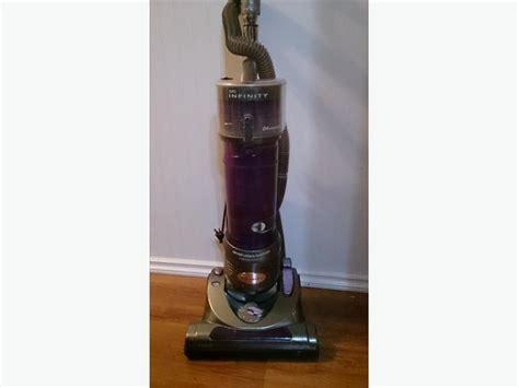 Infinity 24 Cyclone Vacuum Manual