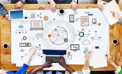 Information Sharing and Collaboration Business Plan