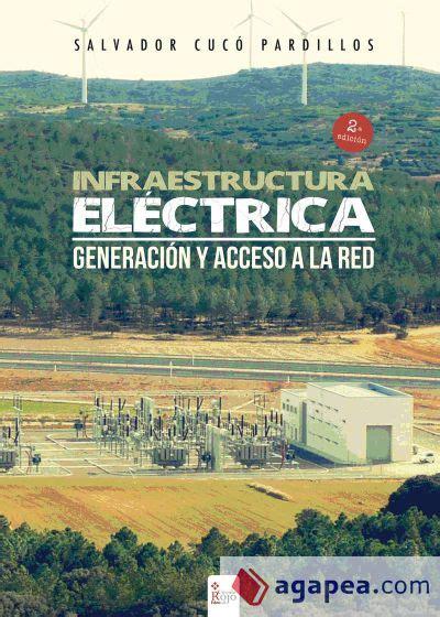 Infraestructura Electrica Generacion Y Acceso A La Red