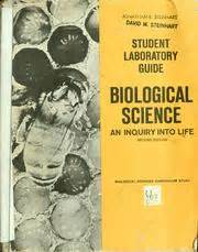 Inquiry Into Life Study Guide 11th Edition