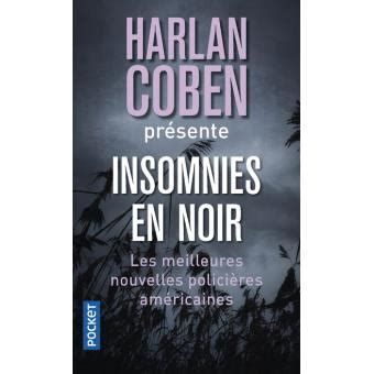 Insomnies En Noir
