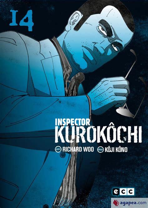 Inspector Kurokochi 1 Inspector Kurokochi