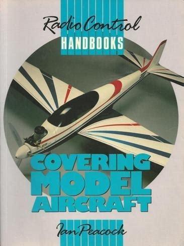 Installing Radio Control Aircraft Equipment Radio Control Handbooks