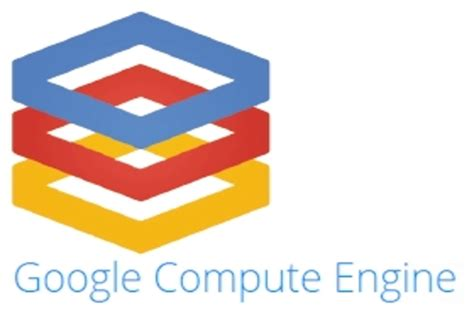 Instant Google Compute Engine