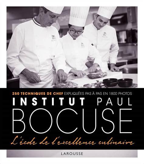Institut Bocuse L Cole Lexcellence Culinaire For Ipod Tutorial