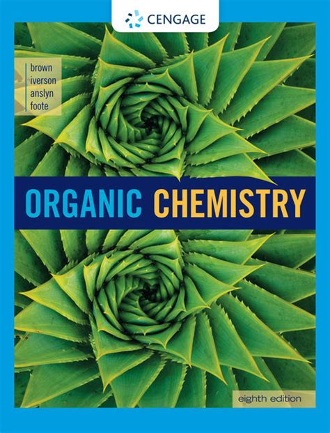 Instructor Manual Organic Chemistry