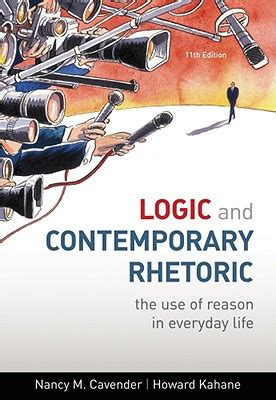Instructors Manual For Logic And Contemporary Rhetoric