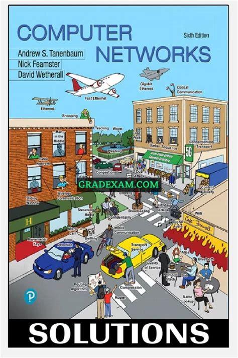 Instructors Solution Manual Computer Network Tanenbaum