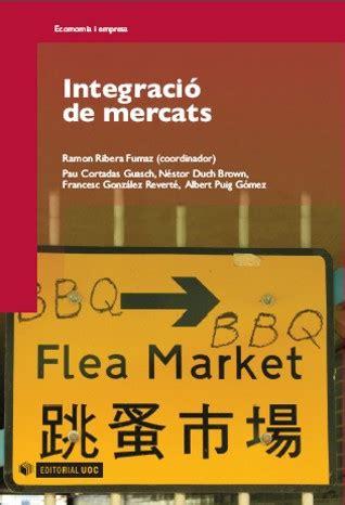 Integracio De Mercats Manuals