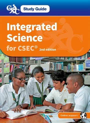 Integrated Science Study Guide Answers