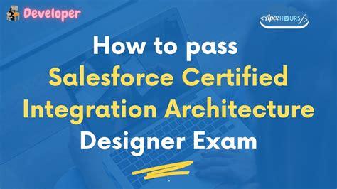 Integration-Architecture-Designer Examengine
