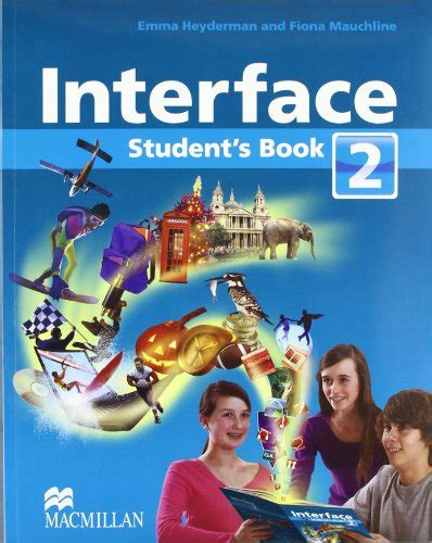 Interface 2 Sb 9780230407992